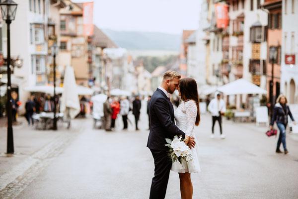 Standesamt Rottweil, Hochzeit, Fotograf