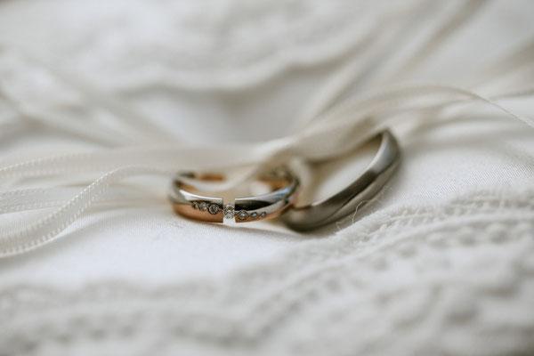 Ringfotos - Hochzeitsfotograf