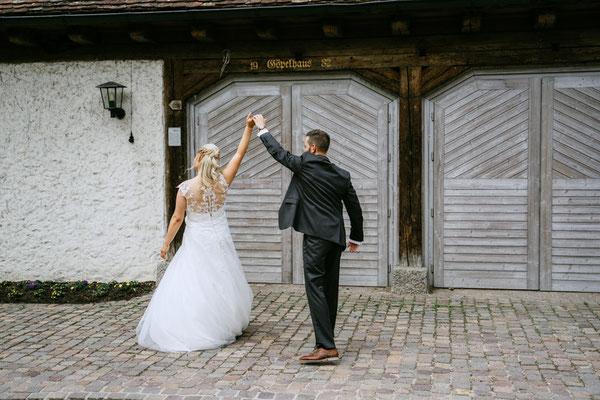 Tanz - Hochzeit