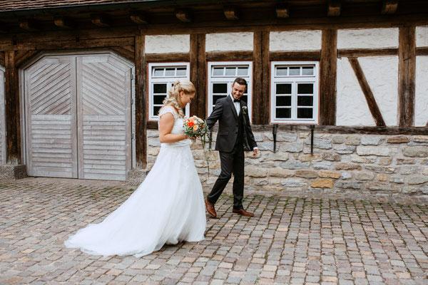 Brautpaarshooting Cornelia Führer
