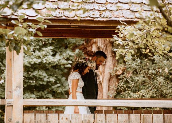 Heiraten im Regen,  Brautpaarfotos, Niederösterreich, Wien, Burgenland