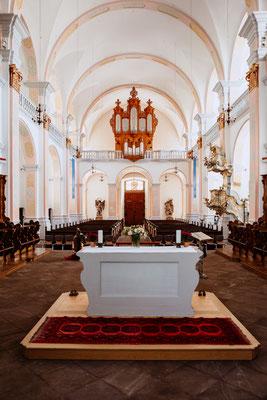 Kirche Villingen-Schwenningen by purelovestories