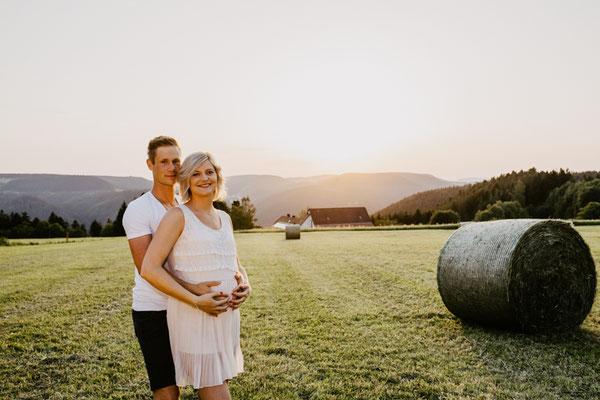 Familienfotos in Schramberg