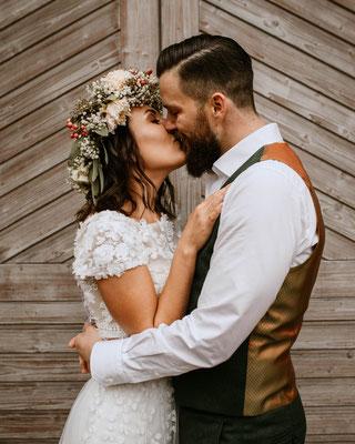 Hochzeitsfotograf - Brautpaarfotos, Niederösterreich, Wien, Burgenland