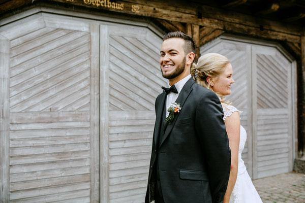 Hochzeitsfotograf aus Wien Schwechat
