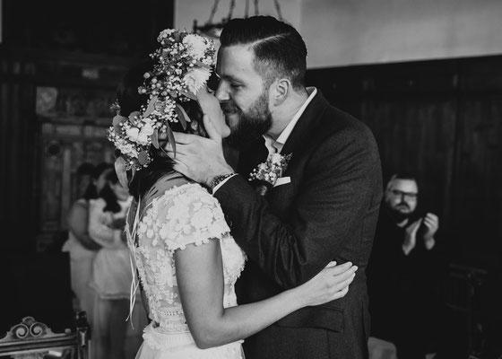 Hochzeitsfotograf Cornelia Führer und Andre Vogt