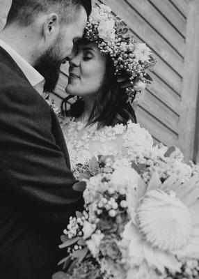 Hochzeitsfotograf aus Wien Schwechat - purelovestories, Boho stil