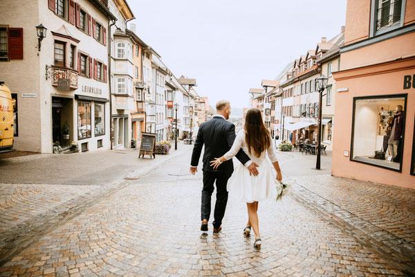Fotoshooting Brautpaar, Rottweil Fotograf Purelovestorise