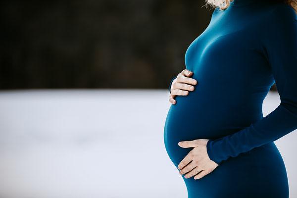 Christina - Schwangerschaftsfoto Rottweil