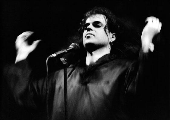 1991 - Herzschlag Konzert