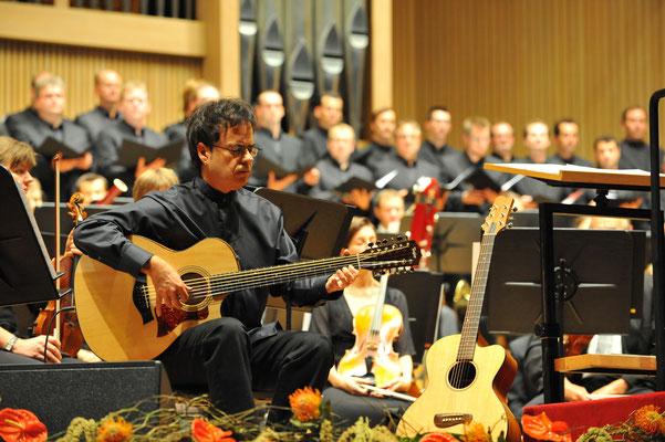 2009 - Konzert für Gitarre und Orchester