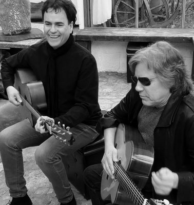 2017 - Streets of London mit José Feliciano