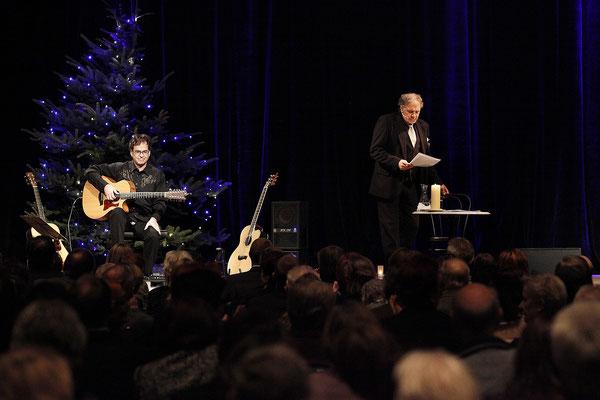 2010 - Weihnachtsblues im Brucknerhaus Linz