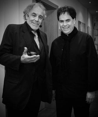 2014 - mit Christian Kohlund