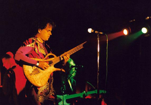 1993 - Tiefenrausch Konzert