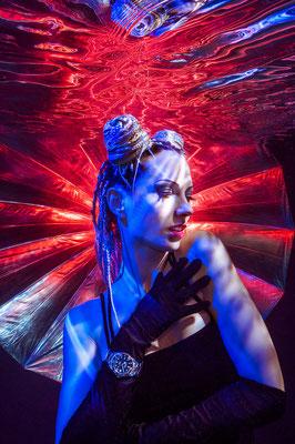 Top UW Model: Katrin Gray ( Mermaid Kat)