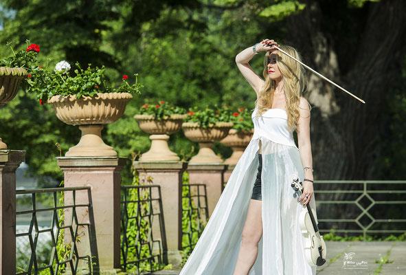 (c) Konstantin Killer, Model: Agnieszka Kwit