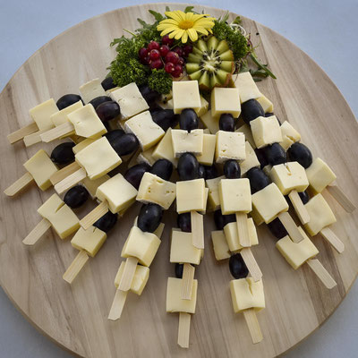 kulinarische Referenzen, Dorfmetzg Buchs, Catering, Partyservice Region Aarau und Aargau