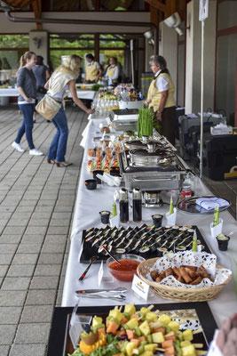 Firmenessen, Dorfmetzg Buchs, Catering, Partyservice Region Aarau und Aargau