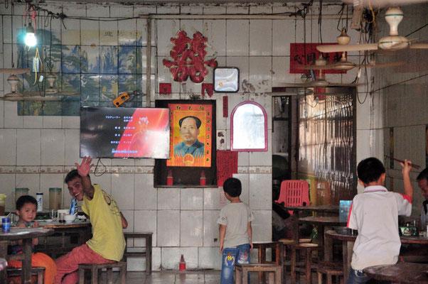 Sud de Nanning. Province du Guangxi, Chine 2017 ©AYMERICH Michel