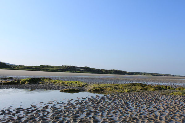 Strand von Hardelot