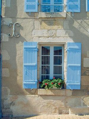 Haus in Périgord © F. Schipka