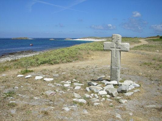 Rundreise Bretagne- Iles de Glénan