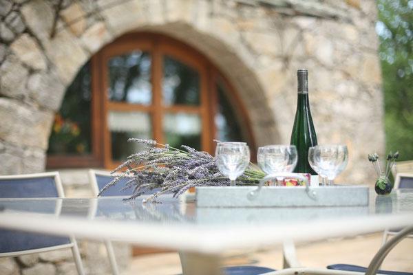 Ferienhaus Ardèche Sud