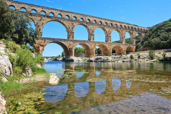 Pont du Gard (c) SKR