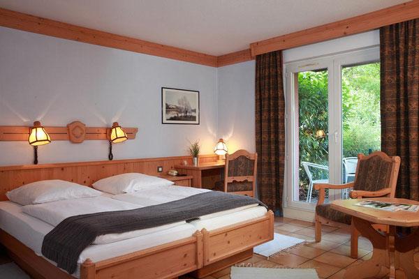 Hotelbeispiel Turckheim