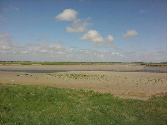 Strand Picardie