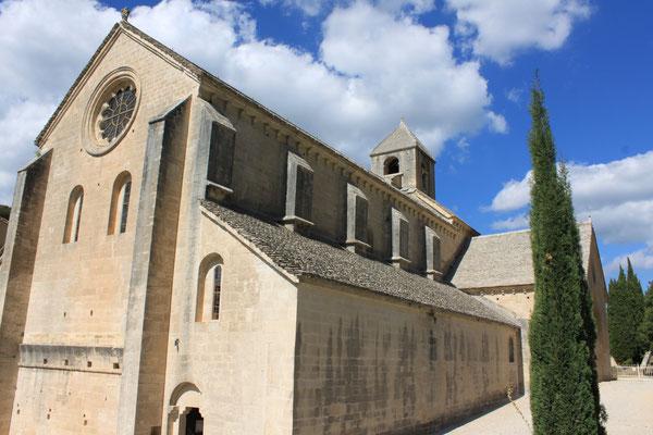 Abtei von Sénanques