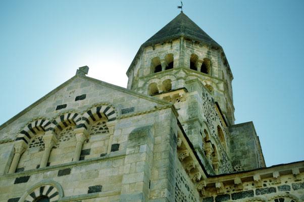 Kirche Saint Saturnin (c) Atout France