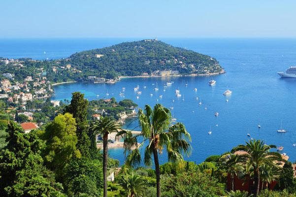 Studienreise Côte d\'Azur - FRANCE-FASCINATION