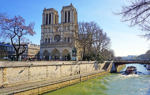 Notre Dame (c) SKR