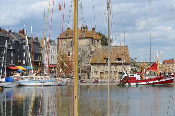 6495-Honfleur © V. Joannon   D. Dumas CRT Normandie-© V. Joannon   D. Dumas CRT Normandie