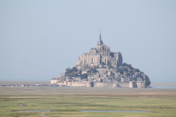 Mont Saint Michel © FRANCE FASCINATION