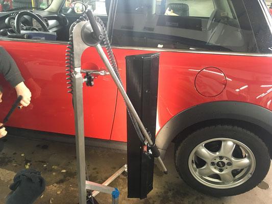 db Brenner Karosserie & Lack Bondorf - Smart Repair