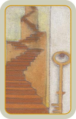 Ob wir stets durch die selben alten Türen gehen, oder einmal einen neuen Weg wählen, einen Blick hinter verschlossene Türen und in neue Räume werfen möchten: Die Schlüssel dazu halten wir selbst in der Hand