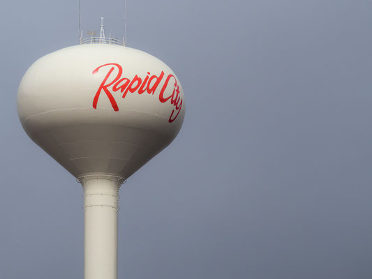 Welcome to the Pleasure Dome. Rapid City, South Dakota