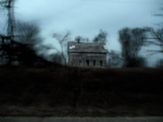 Decay I. Stella, Nebraska