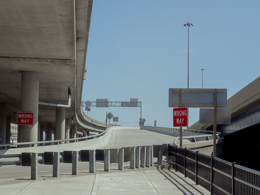 Navigation Error. Milwaukee, Wisconsin