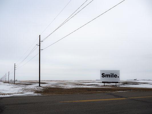 Legendary II. North Dakota