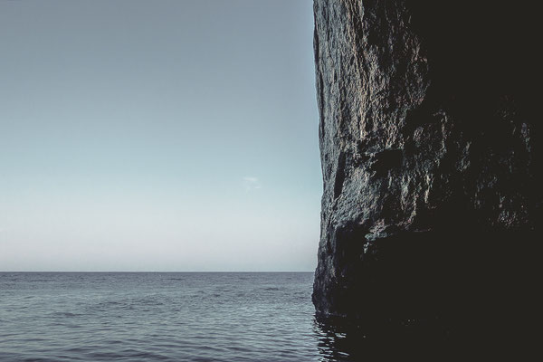 Acheron V. The Edge of Hope. Sa Foradada, Palma de Mallorca