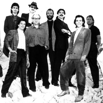 Tower of Power 1989