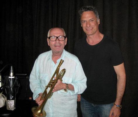 Greg Adams and Nick Milo 2017