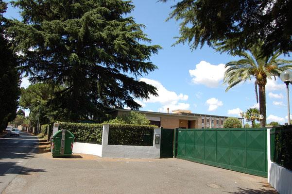 Via di Villa Troili, 26