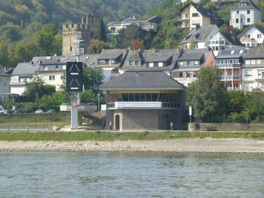 Revierzentrale Oberwesel