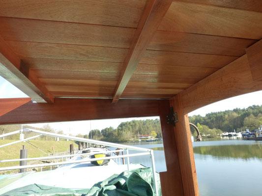 1. Dachplatte