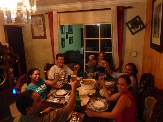 Essen bei Eugenio
